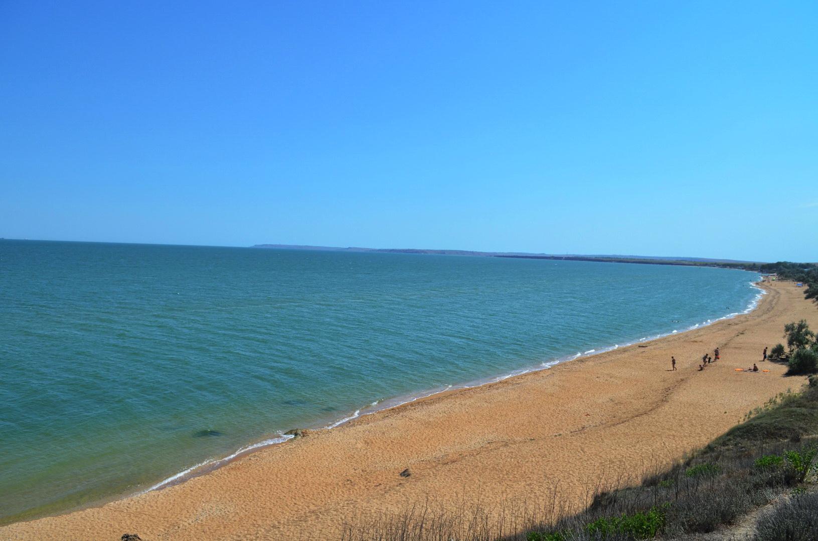 Kerch beach summe July 0082