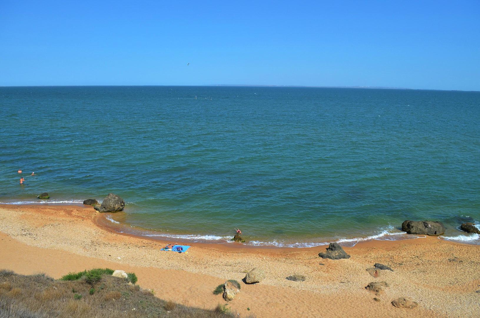 Kerch beach summe July 0084