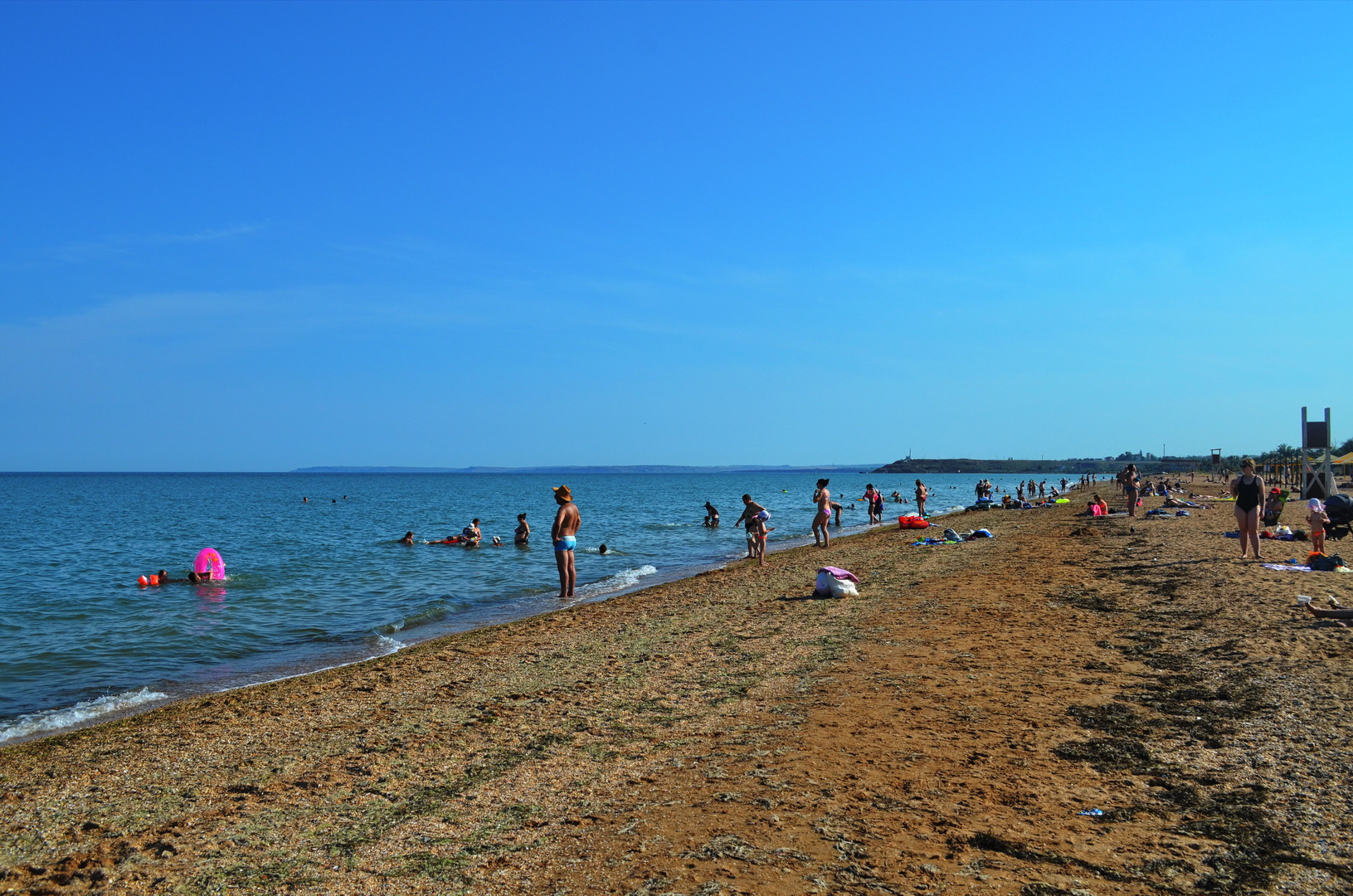 kerch city beach 12