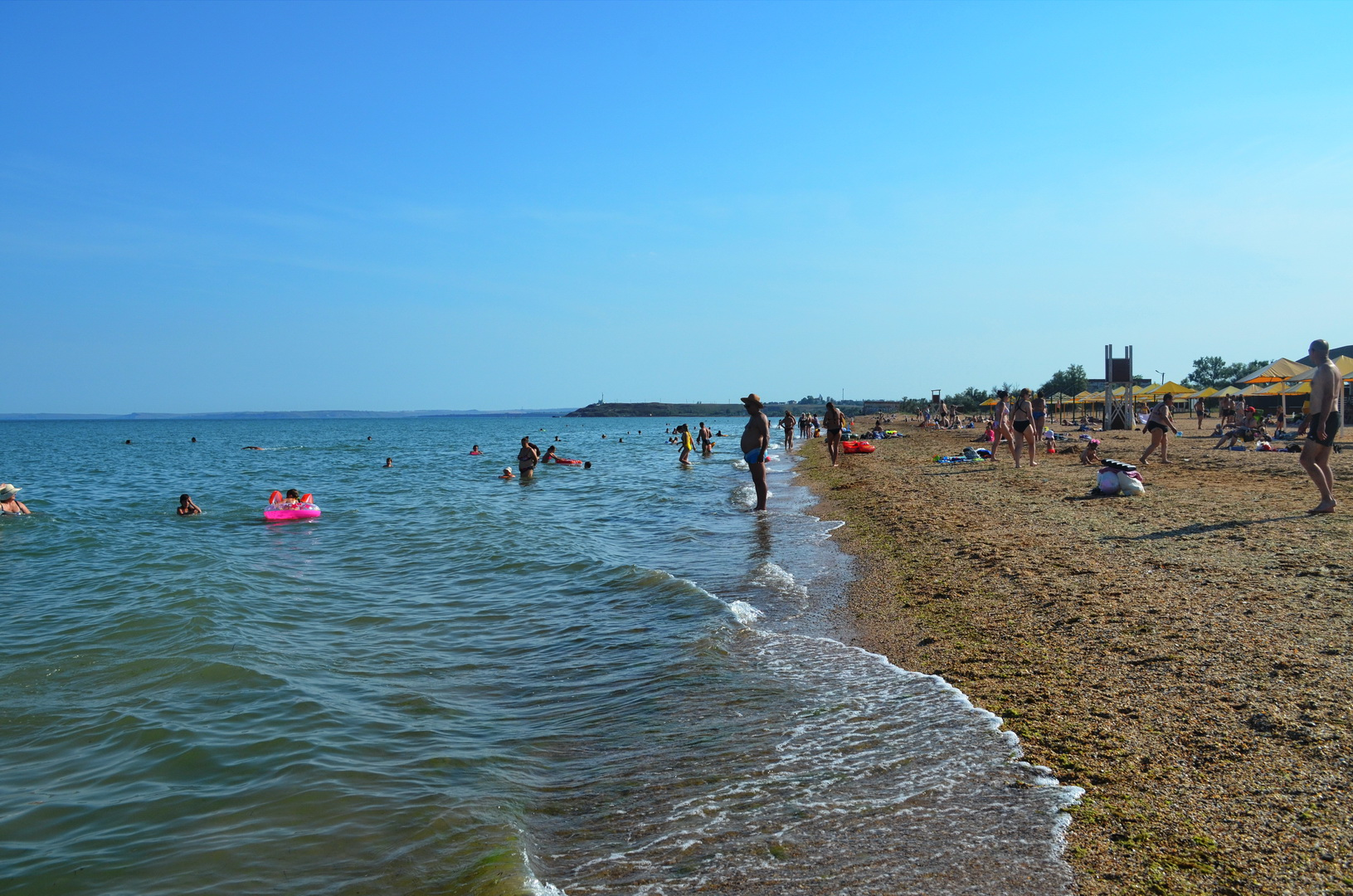 kerch city beach 13