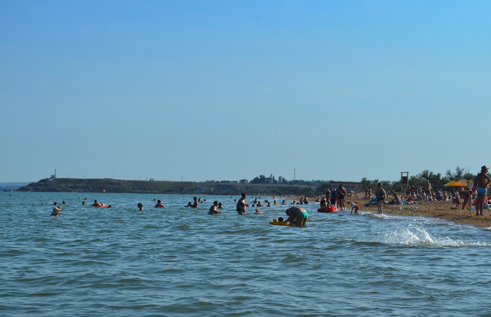 kerch city beach 15