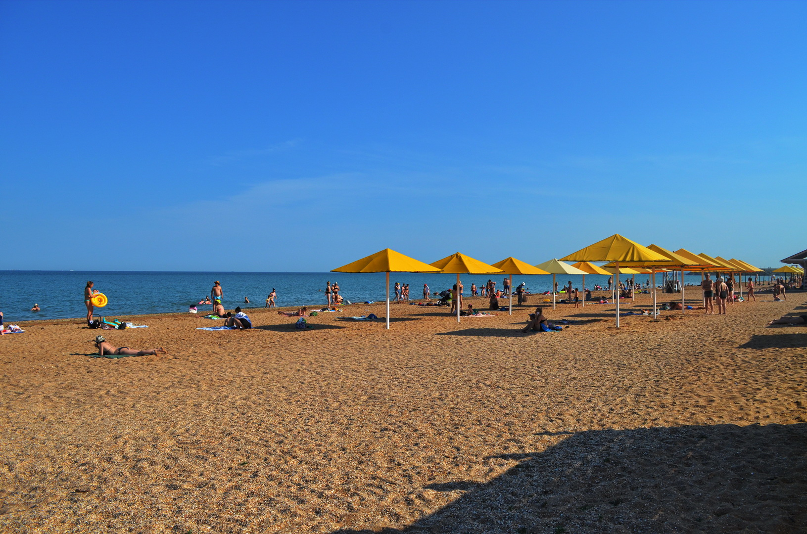 kerch city beach 20