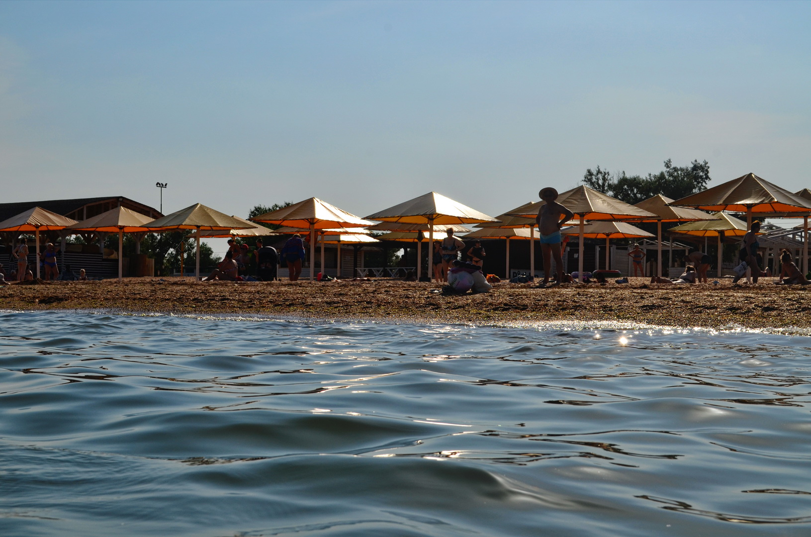 kerch city beach 22