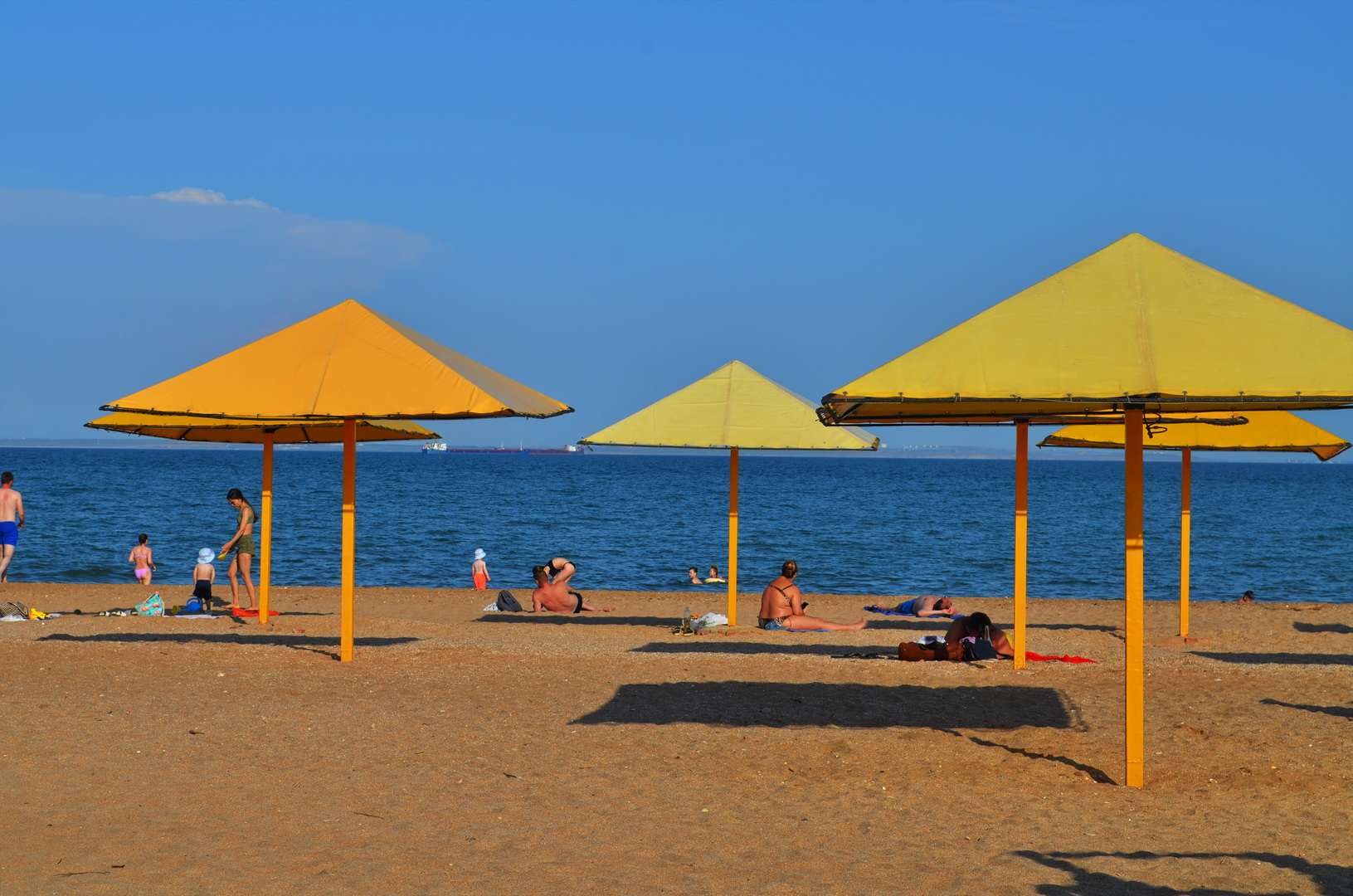 kerch city beach 27