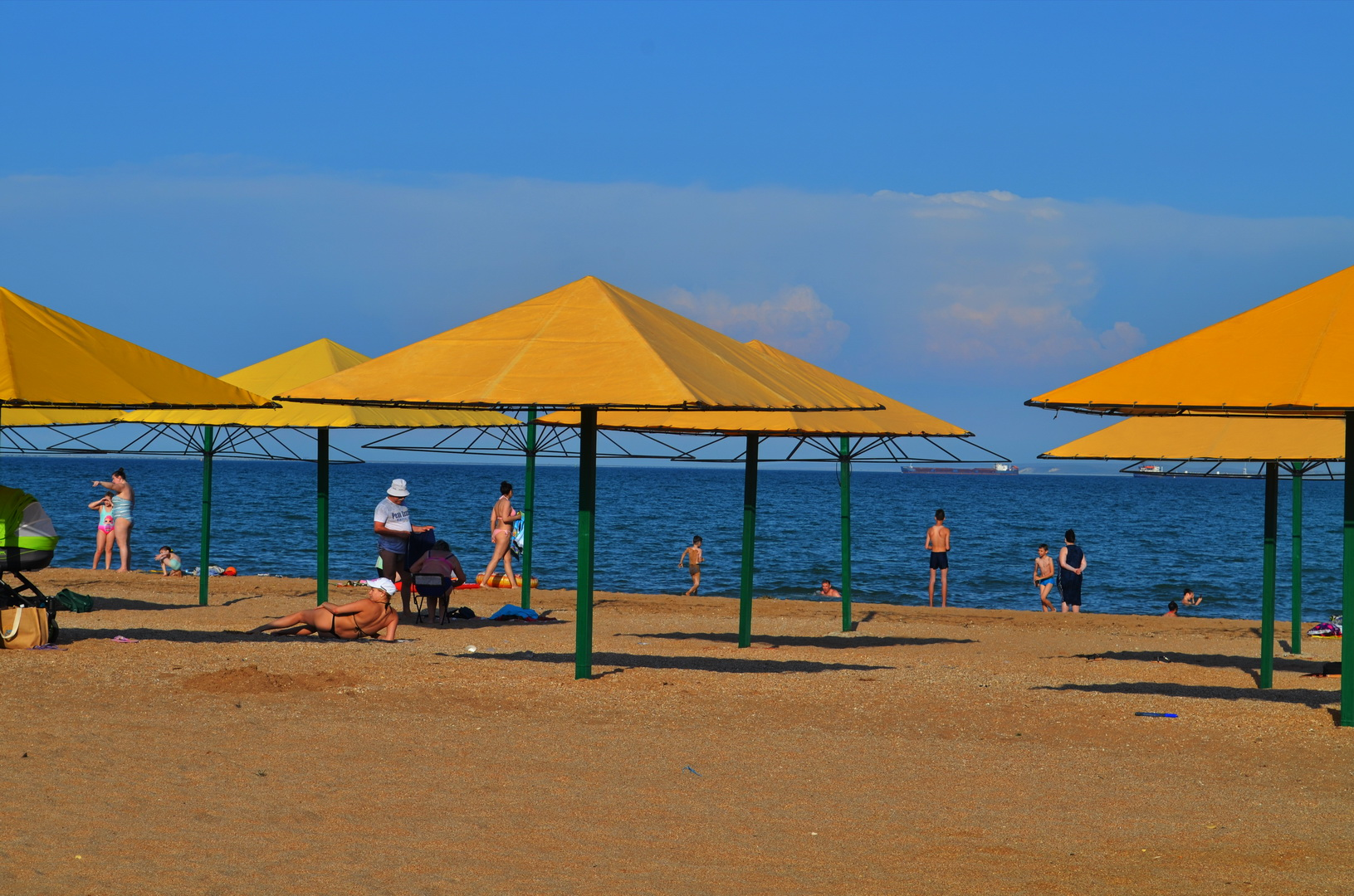 kerch city beach 34