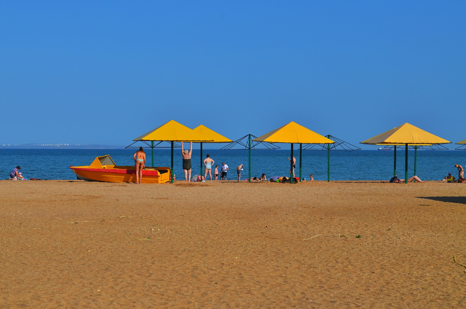 kerch city beach 4
