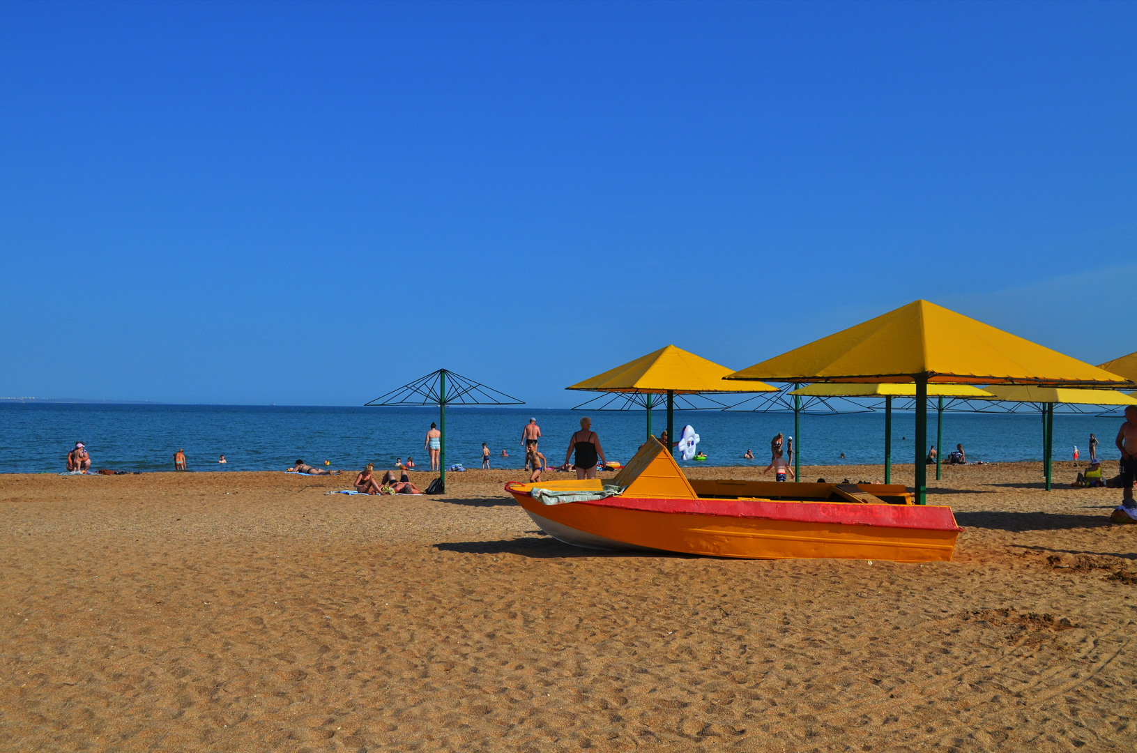 kerch city beach 7