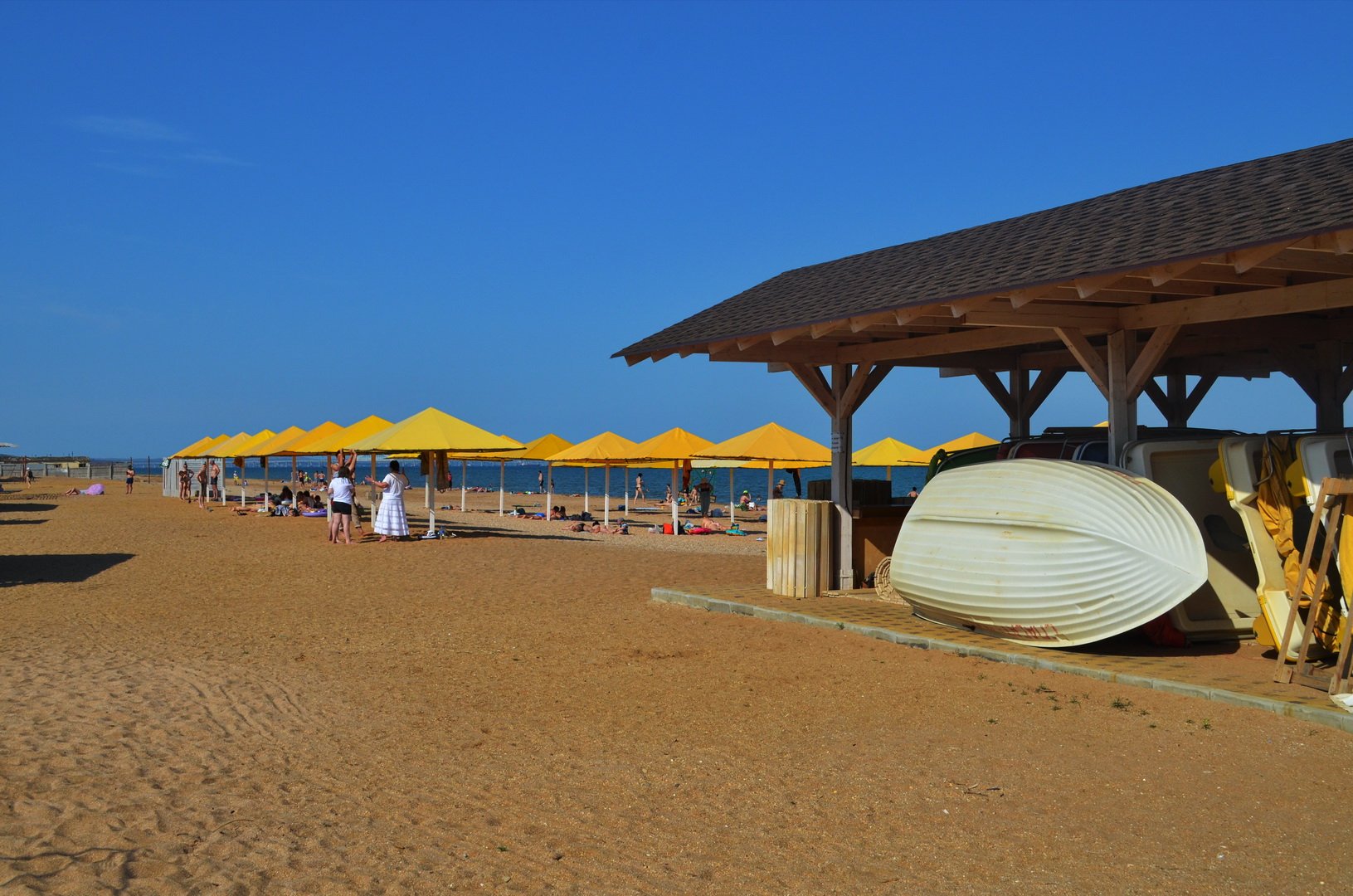 kerch city beach 8