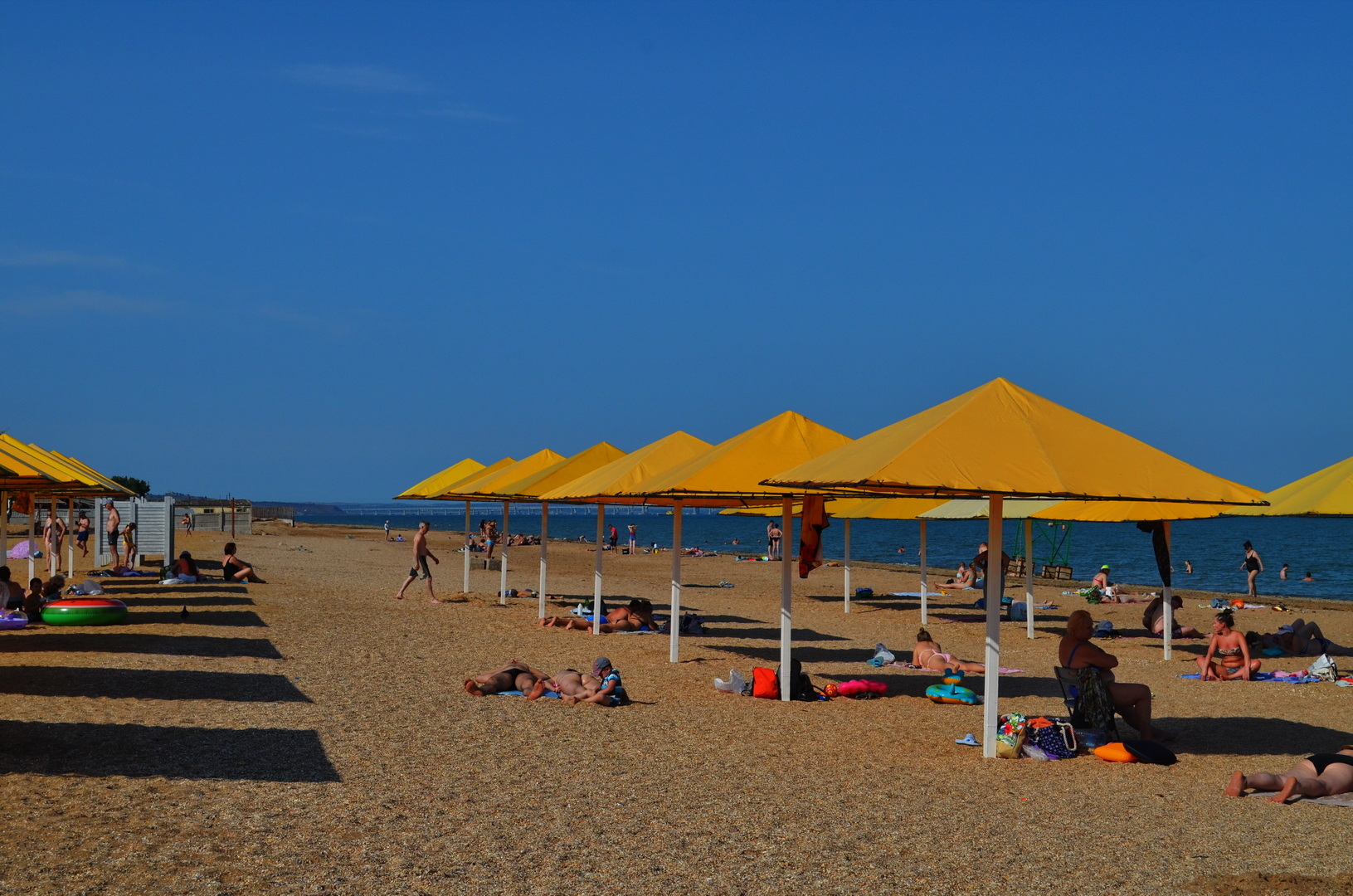 kerch city beach 9